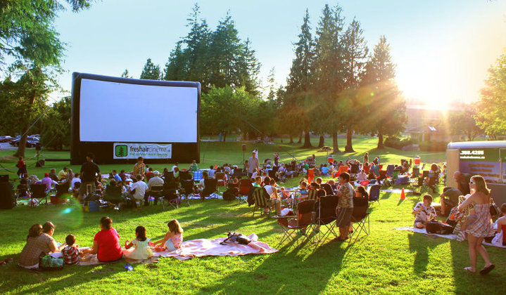 stanley park movies