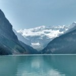 Day 5 – July 13 // Lake Loiuse, Field, Golden, Revelstoke // Williamson's Lake Campground