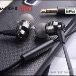 Awei ES800M earphones review