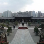 Day 9: Chi Lin Nunnery and Nan Lian Garden (5/5, must visit!)