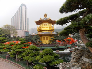Nan Lian Garden 7