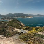 Day 6: Shek-O Beach, Big Wave Beach + ancient rock carvings, Stanley.