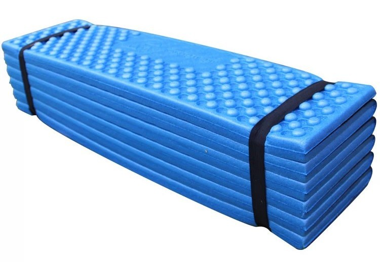 thick sleping mat