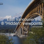 Best East Vancouver Viewpoints