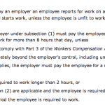 Employment Law in BC