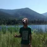 Day 3 – July 11 // Castlegar, Erie Lake, Lost Creek // Fort Steele Campground